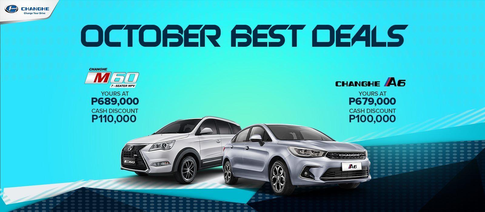 Changhe_October_deals